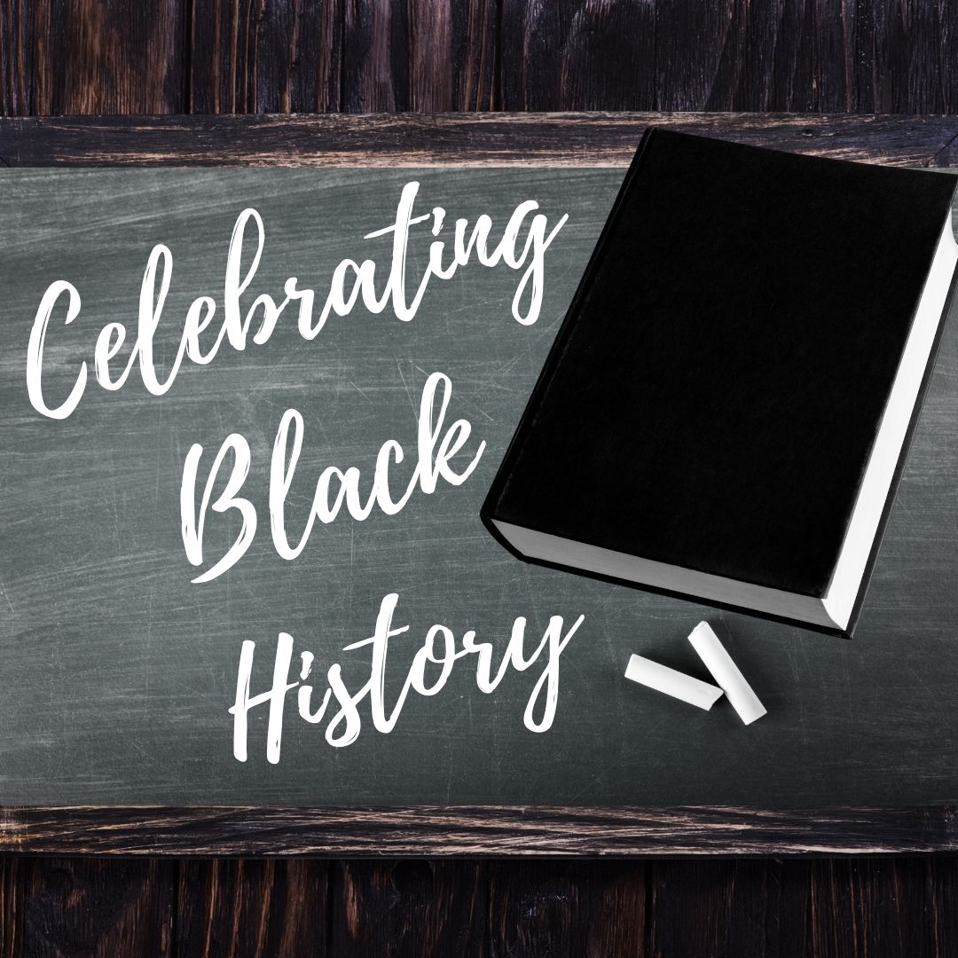 Celebrating Black History Month October 2020 feature photo for blog Post