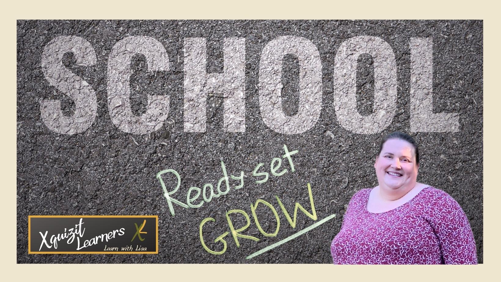 school ready set grow logo xquizit learners final